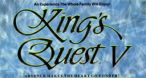 Image King's Quest V : Absence Makes the Heart Go Yonder!