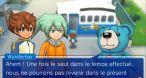 Image Inazuma Eleven Go Chrono Stones : Tonnerre