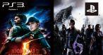 Image Resident Evil : Triple Pack