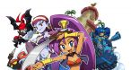 Image Shantae and the Pirate's Curse