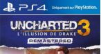 Image Uncharted : The Nathan Drake Collection