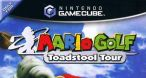 Image Mario Golf : Toadstool Tour