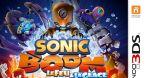 Image Sonic Boom : Le Feu et la Glace