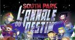 Image South Park : L'Annale du Destin