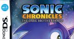 Image Sonic Chronicles : The Dark Brotherhood