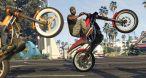 Image Grand Theft Auto Online