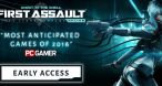 Image Ghost in the Shell : Stand Alone Complex - First Assault Online