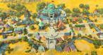 Le mode Royaume s'intègre particulièrement bien au gameplay et au scénario.