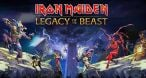 Image Iron Maiden : Legacy of The Beast