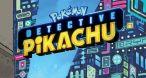 Image Detective Pikachu