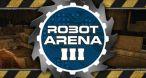 Image Robot Arena III