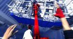 Parfois, Mirror's Edge donne littéralement le vertige.
