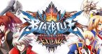 Image BlazBlue : Chrono Phantasma Extend