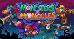 Image Monsters & Monocles