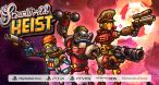 Image SteamWorld Heist