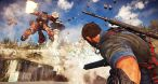 Image Just Cause 3 : Mech Land Assault