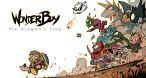 Image Wonder Boy : The Dragon's Trap