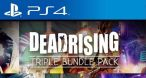 Image Dead Rising Triple Pack