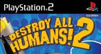 Image Destroy All Humans 2