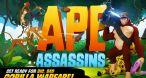 Image Ape Assassins
