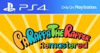Image PaRappa The Rapper Remastered