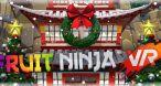 Image Fruit Ninja VR
