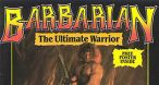 Image Barbarian : The Ultimate Warrior