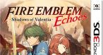 Image Fire Emblem Echoes : Shadows of Valentia