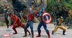Image Marvel Heroes Omega