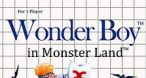 Image Wonder Boy in Monster Land