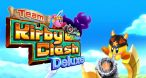 Image Team Kirby Clash Deluxe