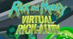 Image Rick and Morty : Virtual Rick-ality