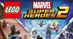 Image LEGO Marvel Super Heroes 2