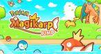 Image Pokémon Magicarpe Jump !