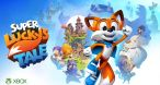 Image Super Lucky's Tale