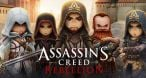 Image Assassin's Creed Rebellion