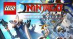 Image LEGO Ninjago Le Film : Le jeu vidéo