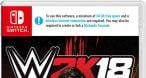 Image WWE 2K18