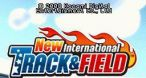Image New International Track & Field