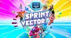 Image Sprint Vector