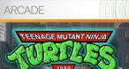 Image Teenage Mutant Ninja Turtles Arcade (2018)