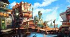 Image Chaos on Deponia