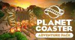 Image Planet Coaster : Adventure Pack