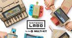 Image Nintendo Labo - ToyCon 01 : Multi-Kit