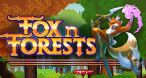 Image Fox n Forests