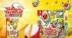Image Taiko no Tatsujin : Nintendo Switch Version