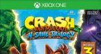 Image Crash Bandicoot N.Sane Trilogy