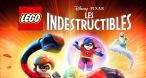 Image LEGO Les Indestructibles