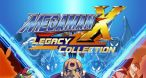 Image Mega Man X Legacy Collection