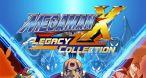 Image Mega Man X Legacy Collection